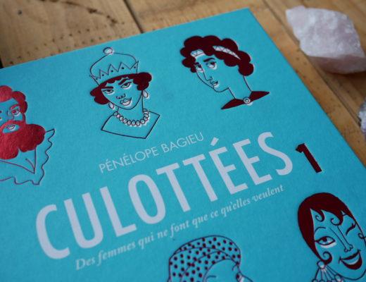culottees penelope bagieu