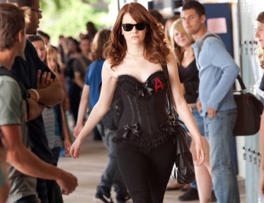 easy a teen movies