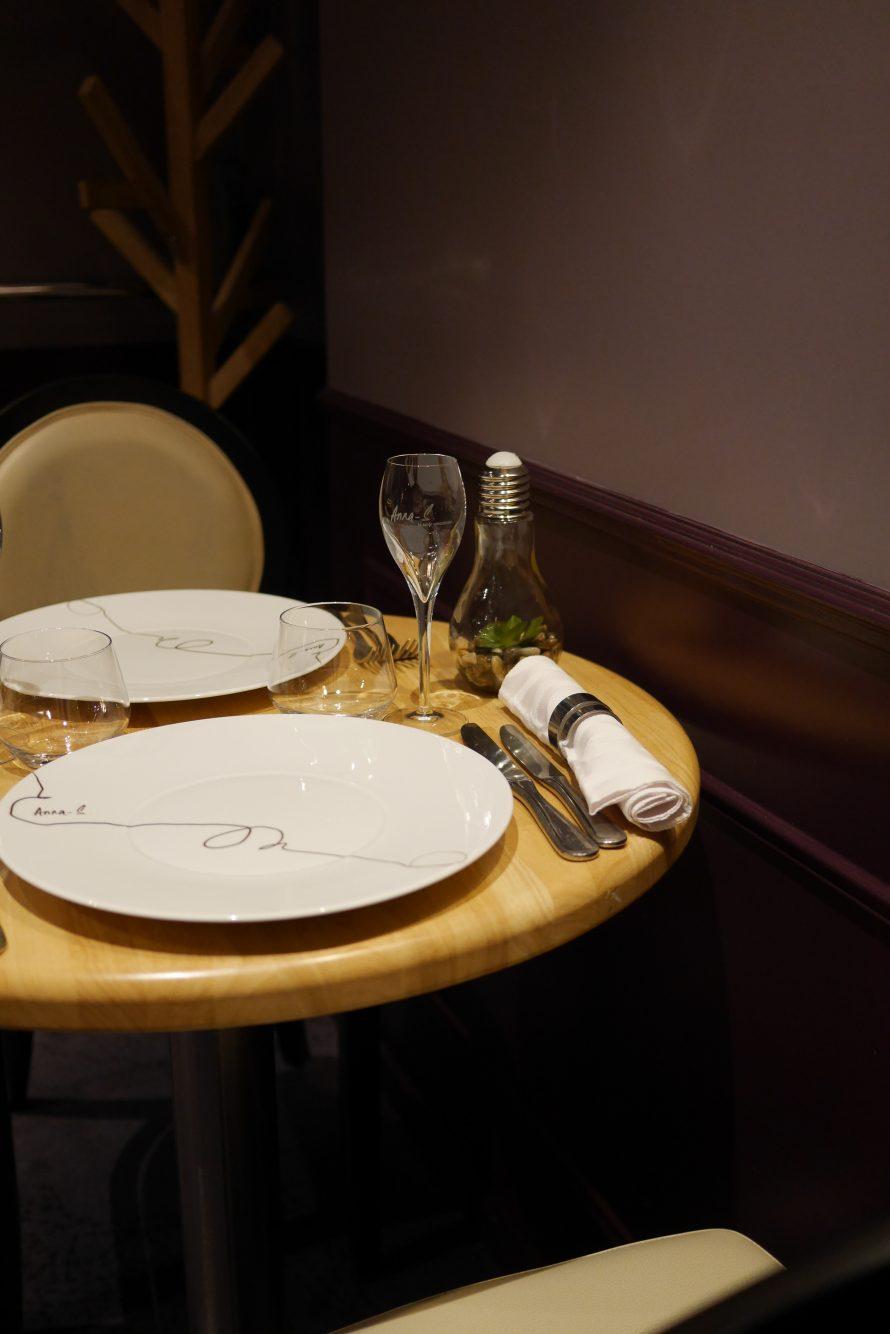annas table amoureuse reims