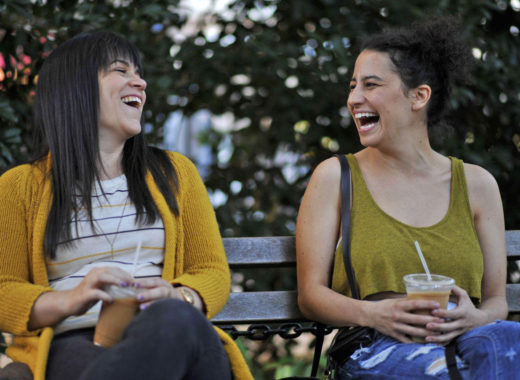 broad city feel good
