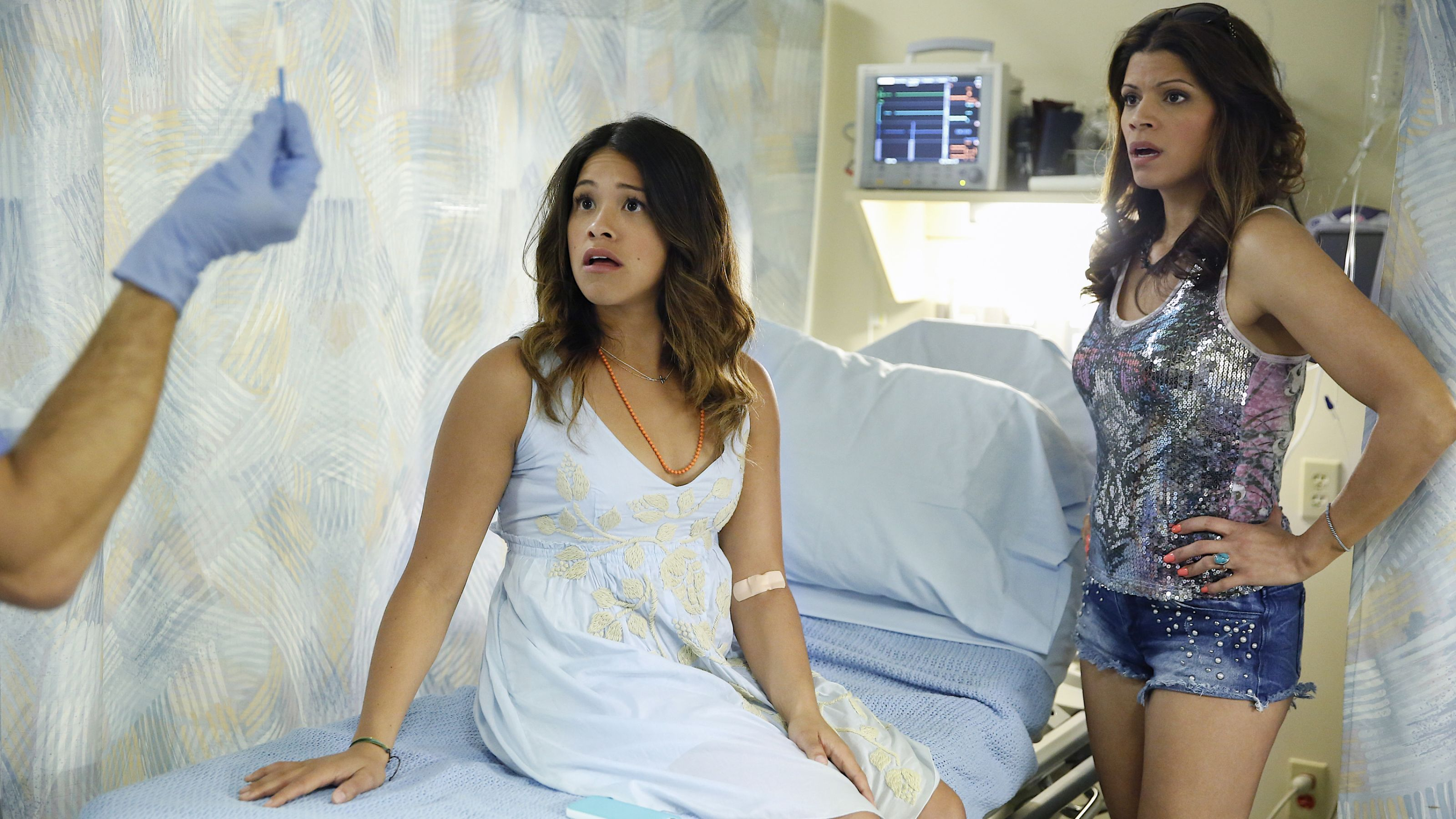 jane the virgin feel good