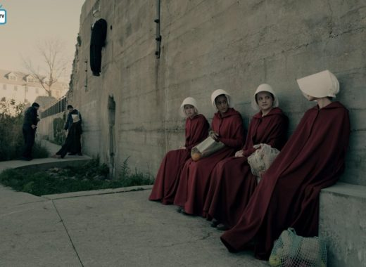 serie the handmaids tale