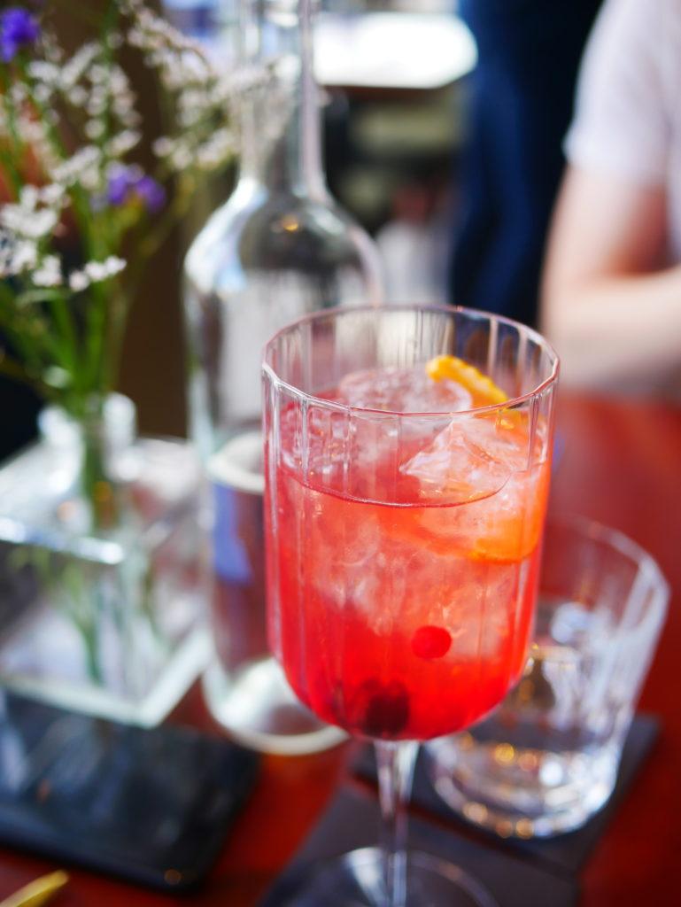 cocktail bokamorra