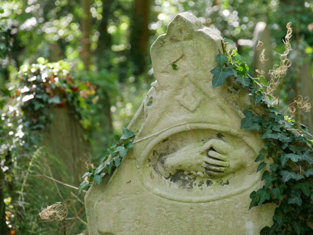 highgate cemetery londres