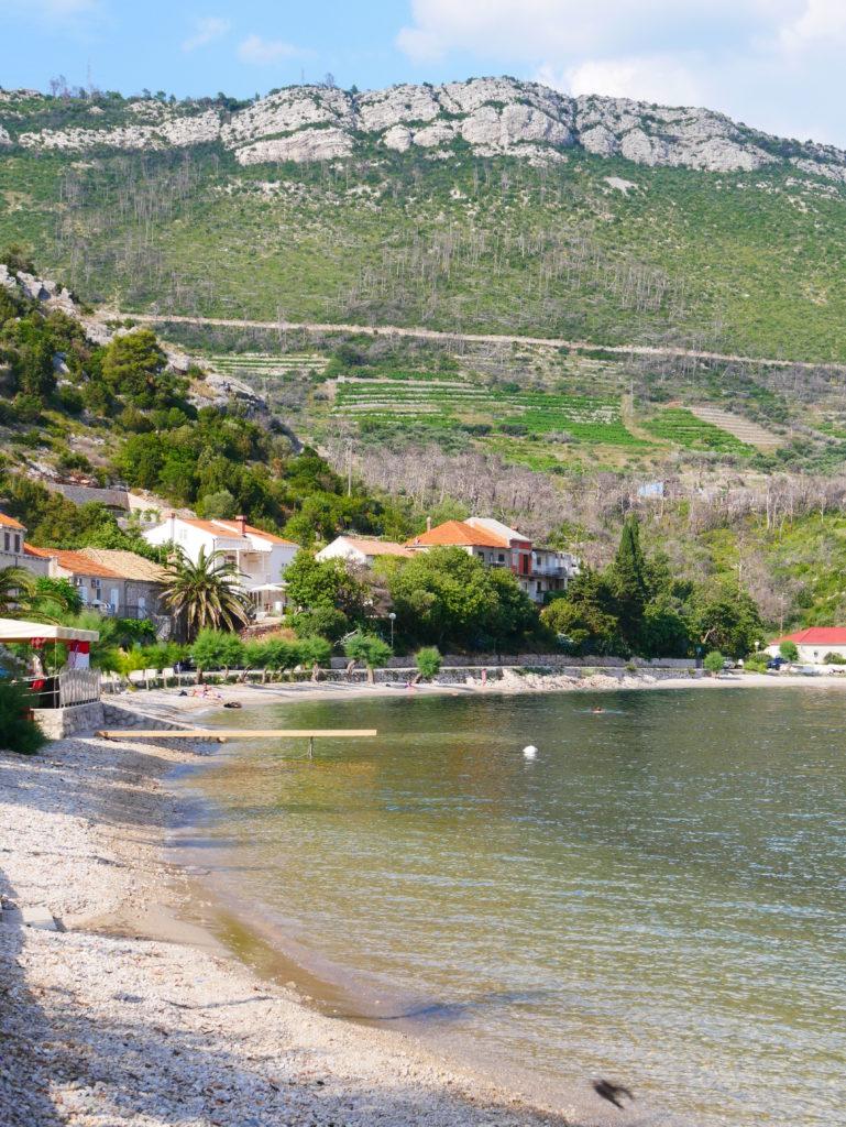 croatie trstenik