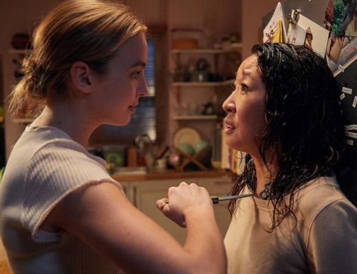 series killing eve