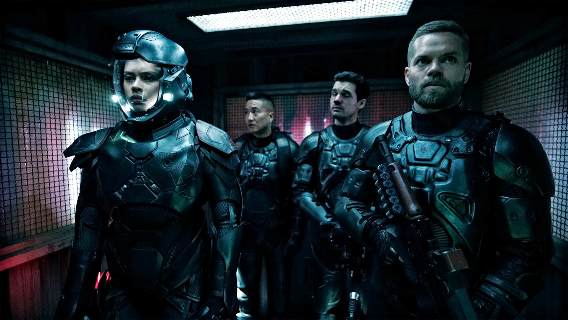 series the expanse