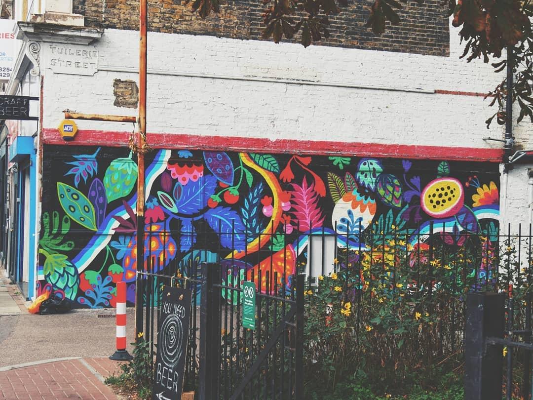 plim street art