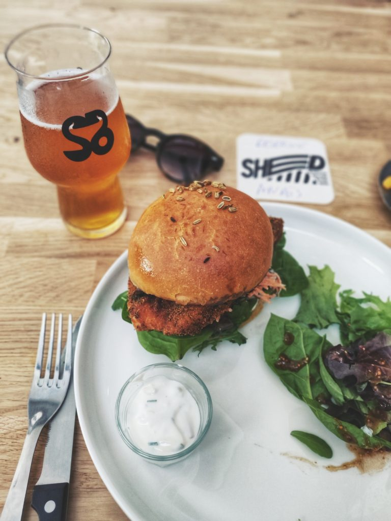 shed reims nemo burger