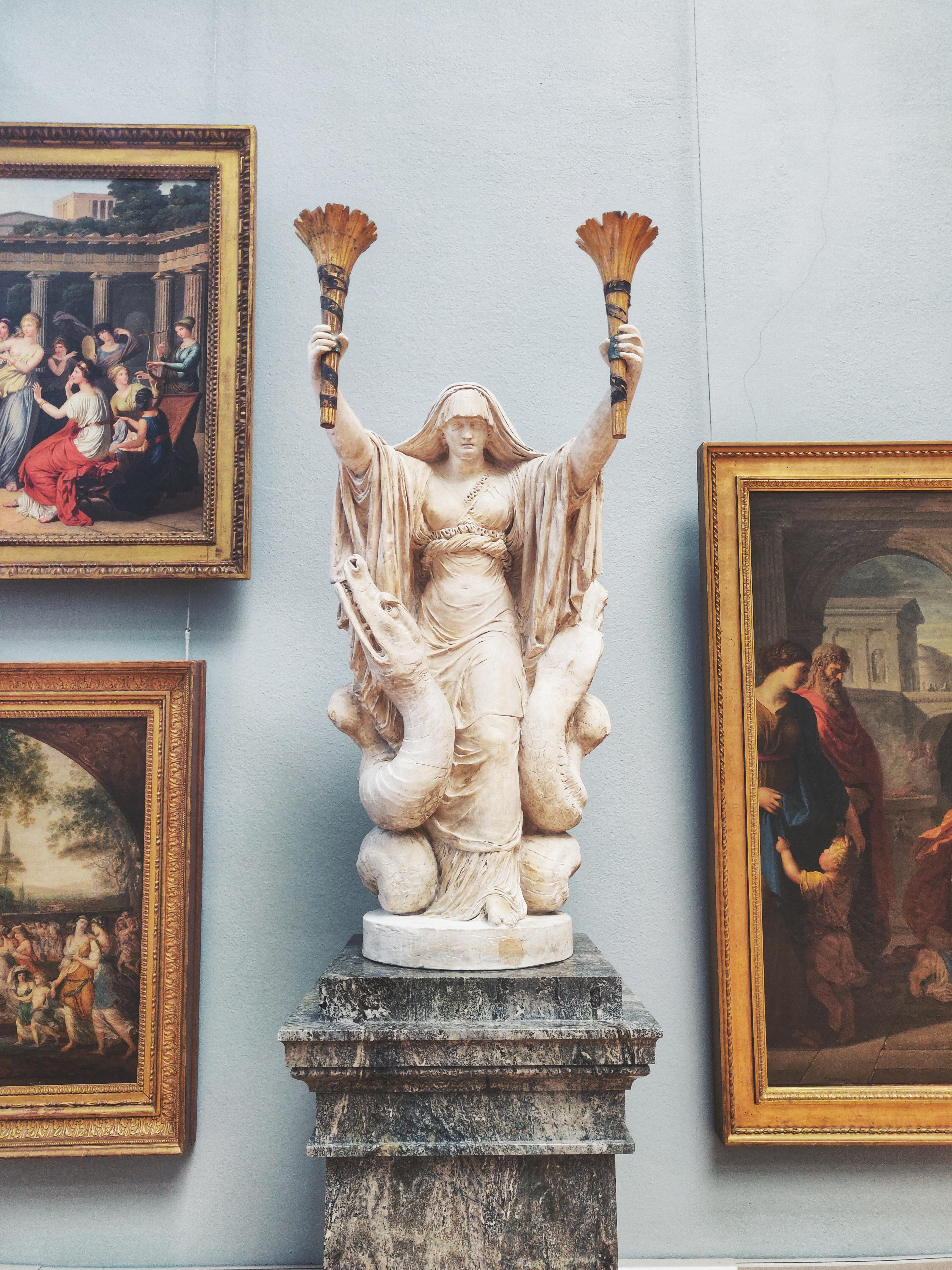musee stockholm