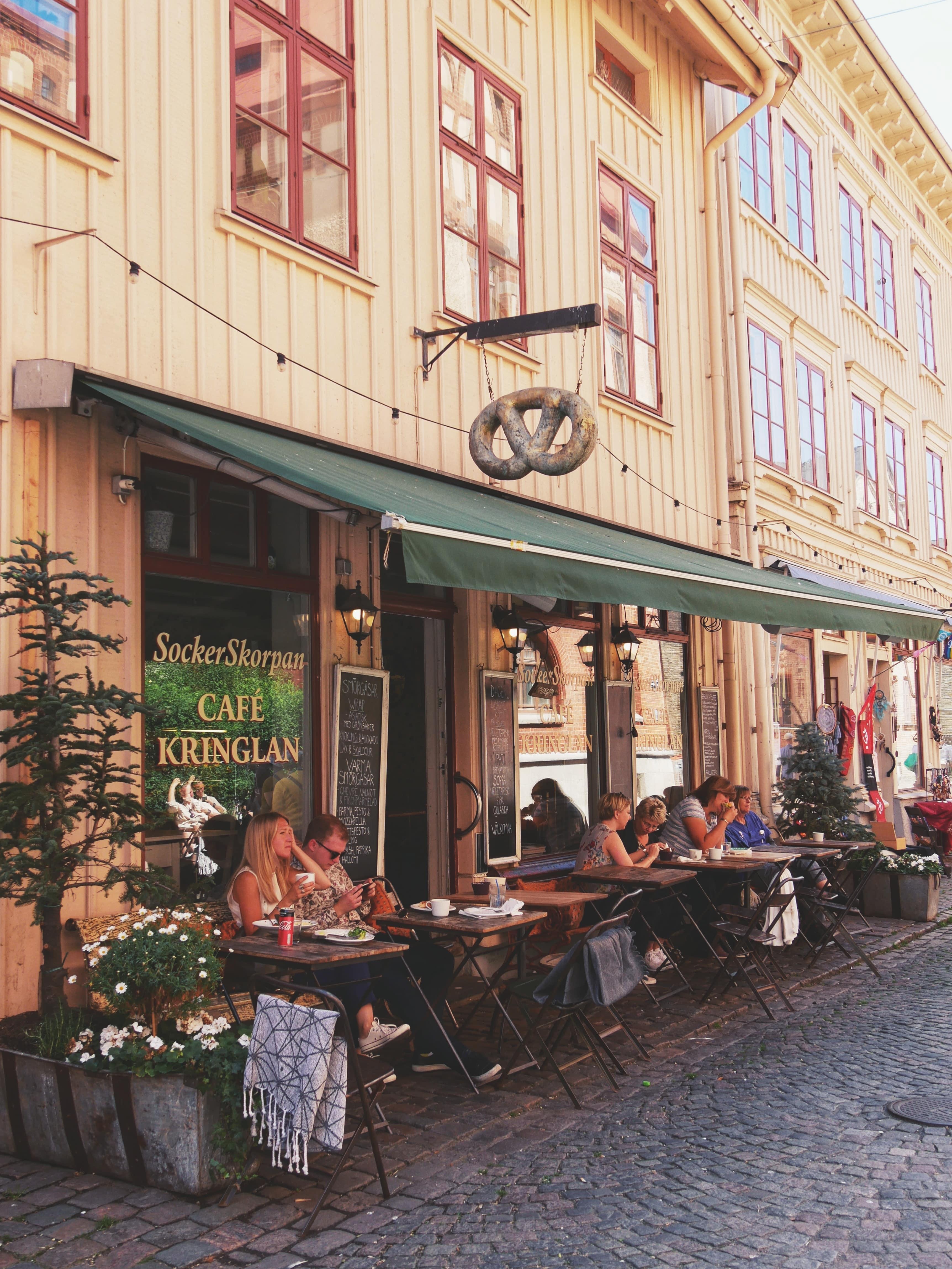 suede goteborg