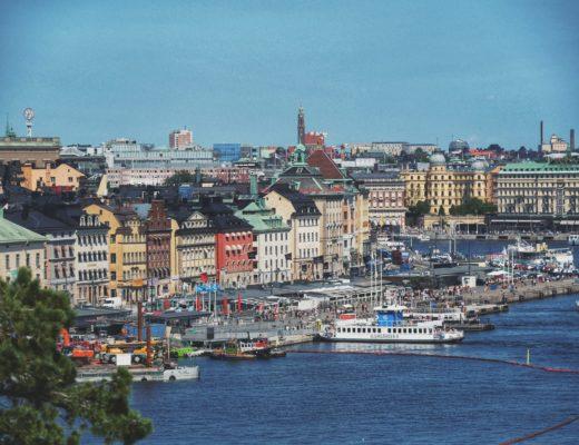 suede stockholm