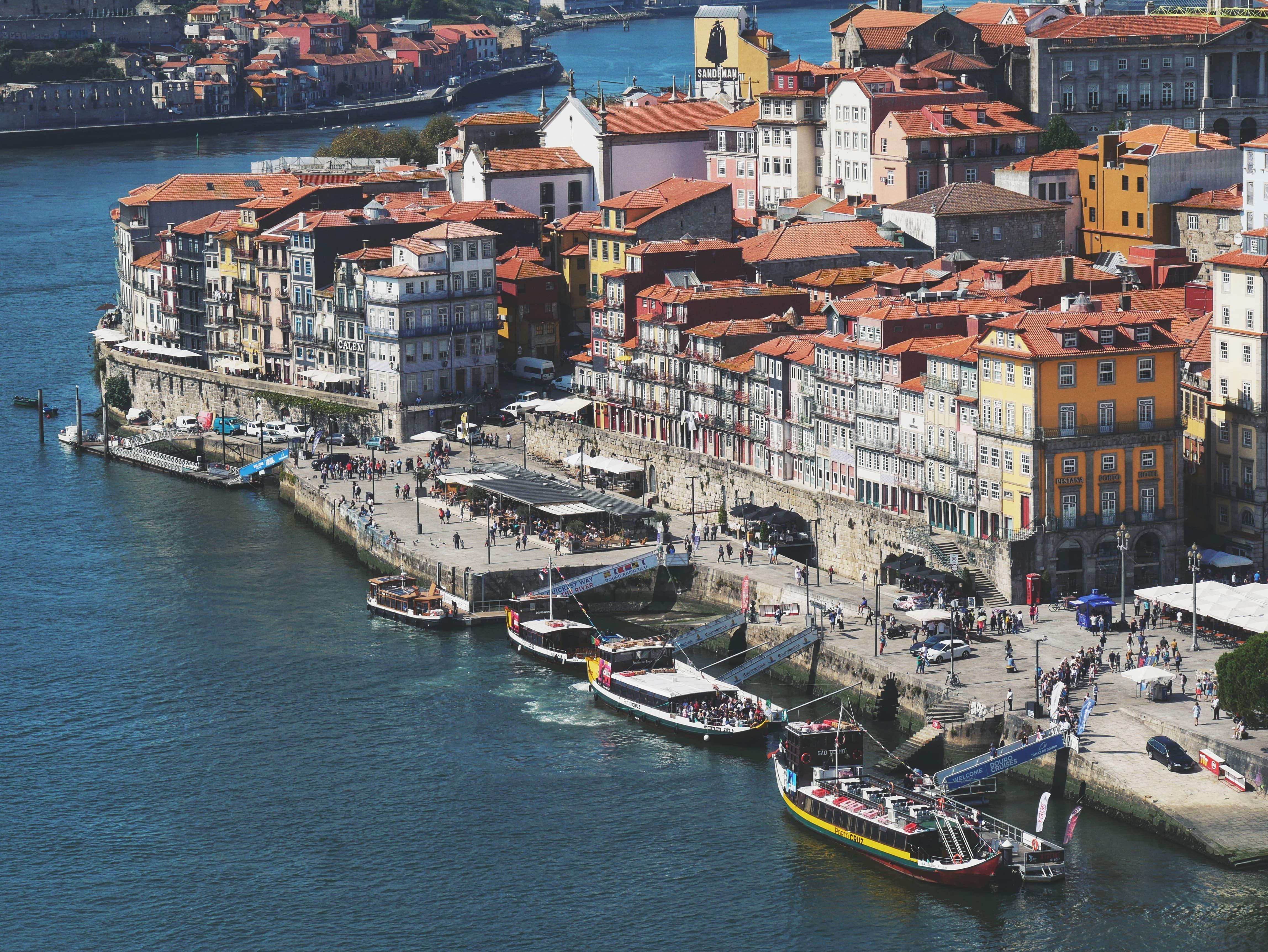 portugal porto road trip