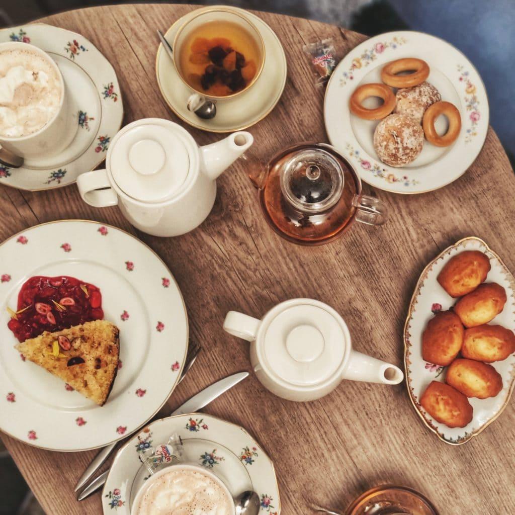cafe petrouchka
