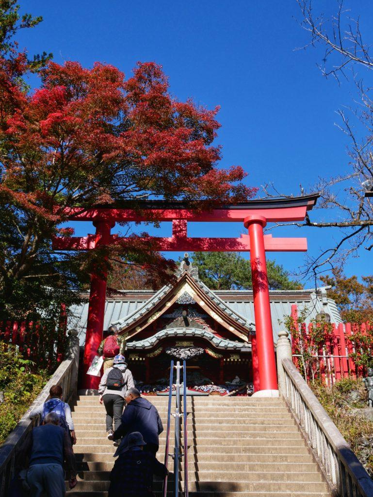 mont takao torii